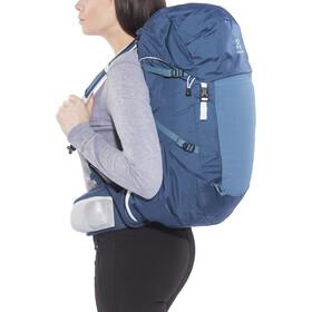 Haglöfs Vina 40 Backpack blue ink/steel sky